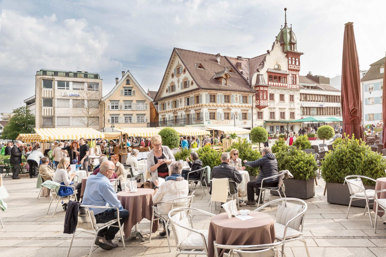 Sprachfrderung | Amt der Stadt Dornbirn